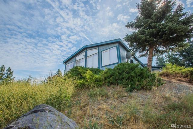 61 Loel Place, Cle Elum, WA 98922 (#1185052) :: Ben Kinney Real Estate Team
