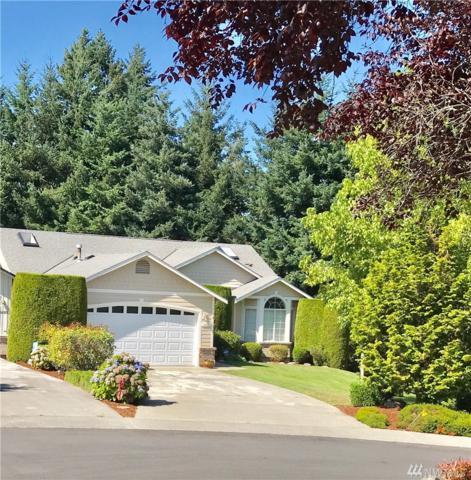 14823 137th Lane NE, Woodinville, WA 98072 (#1185099) :: Ben Kinney Real Estate Team