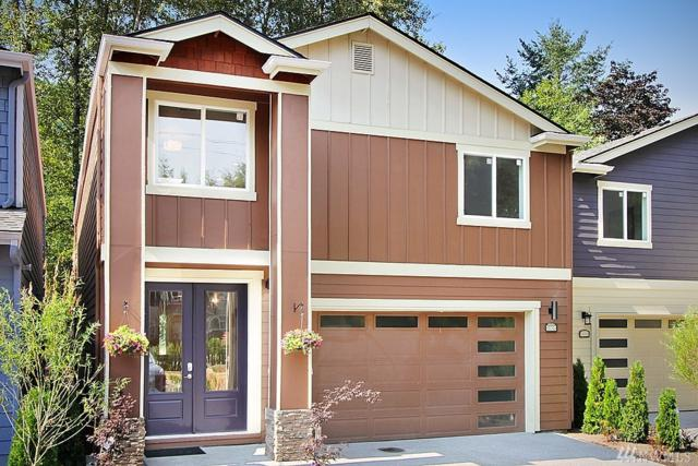 1009 Front St S, Issaquah, WA 98027 (#1185488) :: Ben Kinney Real Estate Team