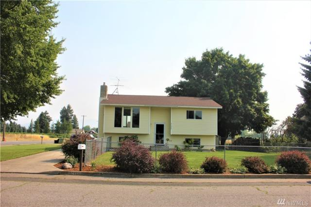 21420 E Olympic Ct, Otis Orchards, WA 99027 (#1186445) :: Homes on the Sound