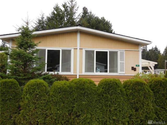 111-55 Dryke Rd, Sequim, WA 98382 (#1186532) :: Ben Kinney Real Estate Team