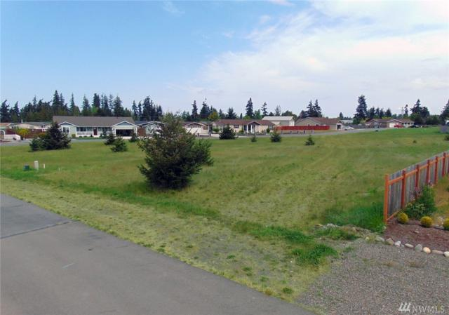 0 Chiesa Lot 30 Place, Sequim, WA 98382 (#1186828) :: Homes on the Sound