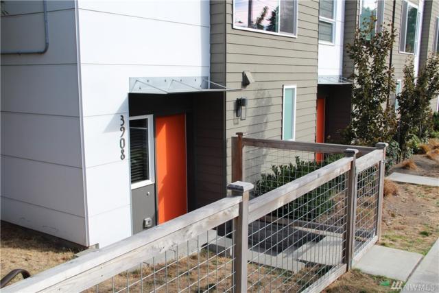 3908 SW Findlay St, Seattle, WA 98136 (#1187181) :: Ben Kinney Real Estate Team
