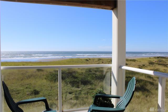 1600 W Ocean Ave #123, Westport, WA 98595 (#1187587) :: Ben Kinney Real Estate Team