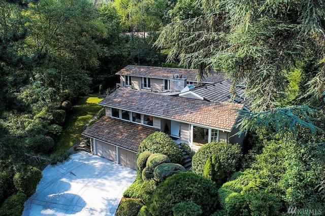 5101 Kenilworth Place NE, Seattle, WA 98105 (#1187677) :: Ben Kinney Real Estate Team