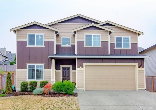 12015 E 181st Ave, Bonney Lake, WA 98391 (#1189232) :: Ben Kinney Real Estate Team