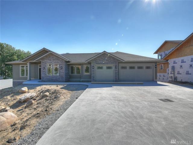 5042 Hurst Landing Rd, Rock Island, WA 98850 (#1189332) :: Ben Kinney Real Estate Team