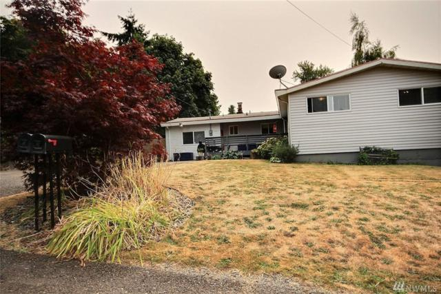 1311 S 302nd St, Federal Way, WA 98003 (#1189955) :: Ben Kinney Real Estate Team