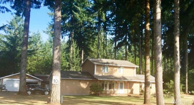 142 Gassman Rd, Castle Rock, WA 98612 (#1190064) :: Ben Kinney Real Estate Team