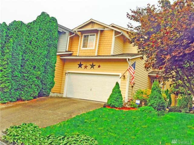 6815 133rd St Ct E, Puyallup, WA 98373 (#1190067) :: Ben Kinney Real Estate Team