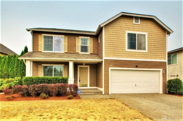 17008 SE 183rd Place, Renton, WA 98058 (#1190137) :: Ben Kinney Real Estate Team