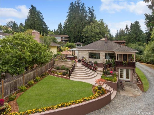 1445 Madrona Ave, Everett, WA 98203 (#1190254) :: Ben Kinney Real Estate Team