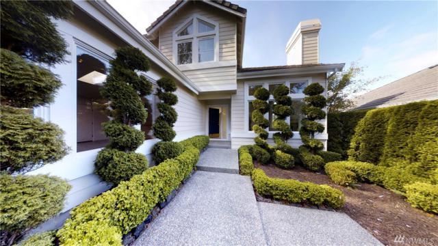 40 Par Four Ct, Port Ludlow, WA 98365 (#1190654) :: Mike & Sandi Nelson Real Estate