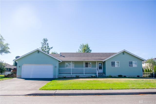 208 Evergreen Wy, Everson, WA 98247 (#1190889) :: Ben Kinney Real Estate Team