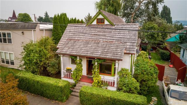 1408 I St, Bellingham, WA 98225 (#1191137) :: Ben Kinney Real Estate Team