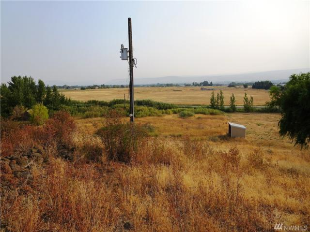 0 Xxx Bowers Rd, Ellensburg, WA 98926 (#1191319) :: Homes on the Sound