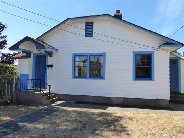 623 Benton St, Port Townsend, WA 98368 (#1191325) :: Ben Kinney Real Estate Team