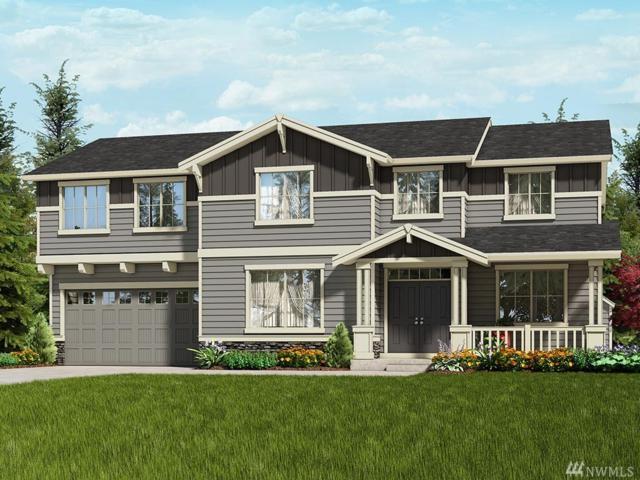 24011 SE 278th Ct #10, Maple Valley, WA 98038 (#1191522) :: Ben Kinney Real Estate Team