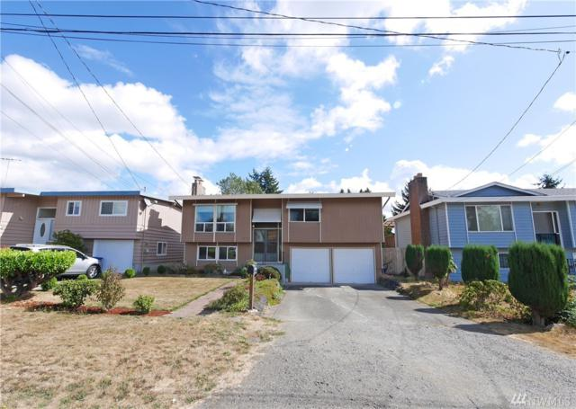 7526 45TH Ave S, Seattle, WA 98118 (#1191531) :: Ben Kinney Real Estate Team