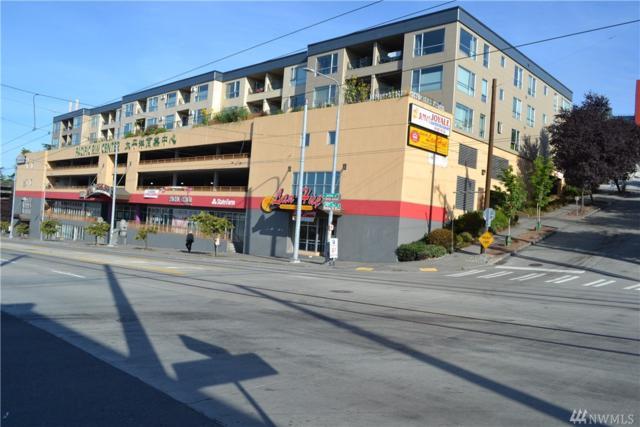 321 10th Ave S #702, Seattle, WA 98104 (#1191534) :: Ben Kinney Real Estate Team