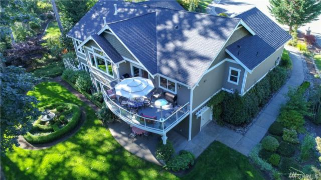 1808 153rd St Ct NW, Gig Harbor, WA 98332 (#1191726) :: Ben Kinney Real Estate Team