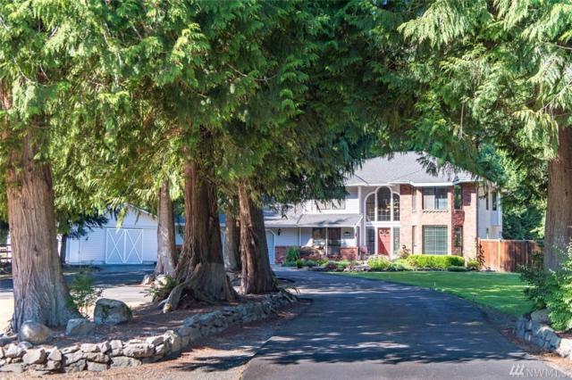 27524 SE 268th St, Ravensdale, WA 98051 (#1191943) :: Ben Kinney Real Estate Team