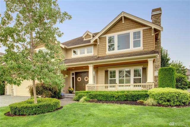 27507 SE 29th Ct, Sammamish, WA 98075 (#1193036) :: Ben Kinney Real Estate Team