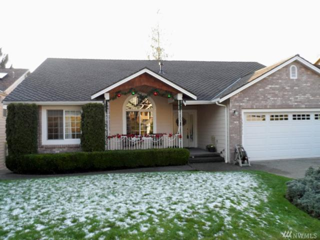 18526 Hawksview Dr, Arlington, WA 98223 (#1193079) :: Homes on the Sound