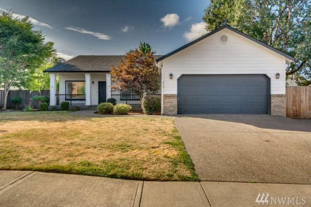 415 NE 145th St, Vancouver, WA 98685 (#1193128) :: Ben Kinney Real Estate Team