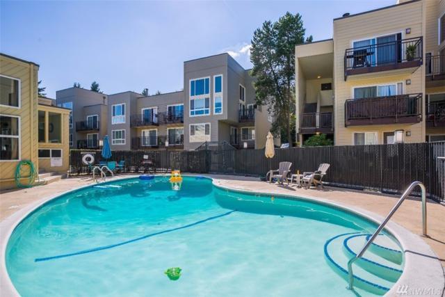 5834 NE 75th St B208, Seattle, WA 98115 (#1193360) :: Ben Kinney Real Estate Team