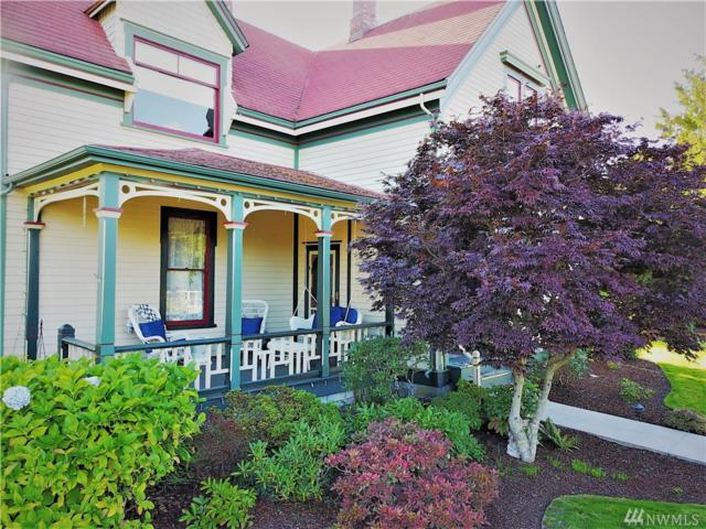 611 Polk St, Port Townsend, WA 98368 (#1193376) :: Ben Kinney Real Estate Team