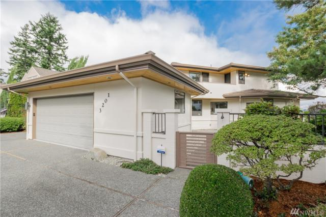 3201 Shore Ave, Everett, WA 98203 (#1193822) :: Ben Kinney Real Estate Team