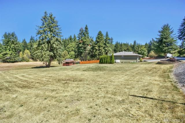 9105-Unit A 176th St NW, Stanwood, WA 98292 (#1193863) :: Ben Kinney Real Estate Team