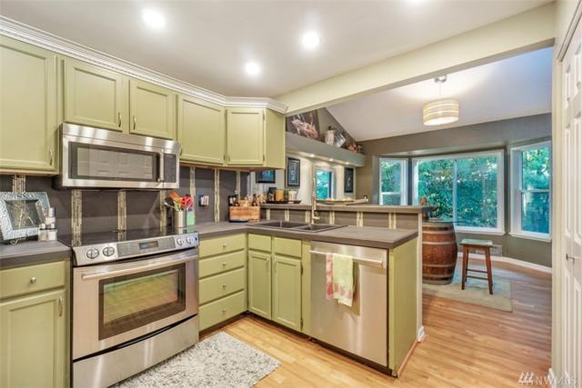 4210 Factoria Blvd SE A8, Bellevue, WA 98006 (#1194044) :: Ben Kinney Real Estate Team