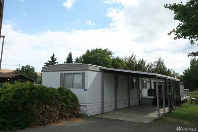 70 S 1st St, Thorp, WA 98946 (#1195155) :: Ben Kinney Real Estate Team