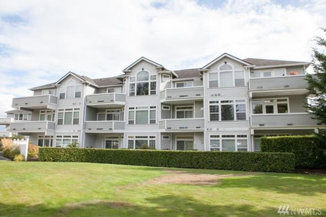 6918 208th St SW #205, Lynnwood, WA 98036 (#1195320) :: Ben Kinney Real Estate Team
