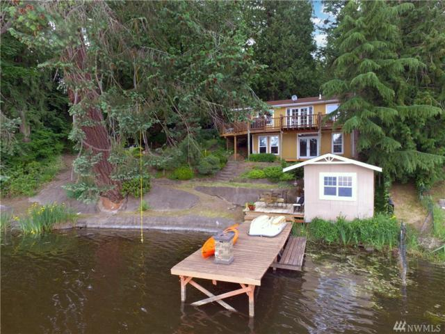 32031 Whitman Lake Dr E, Graham, WA 98338 (#1195332) :: Ben Kinney Real Estate Team