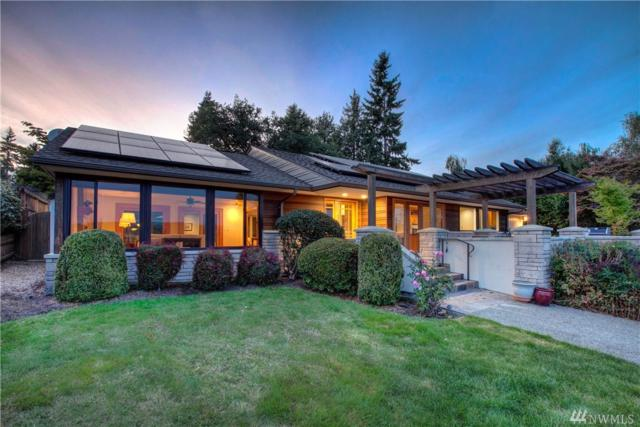 16259 38th Ave NE, Lake Forest Park, WA 98155 (#1195340) :: Windermere Real Estate/East