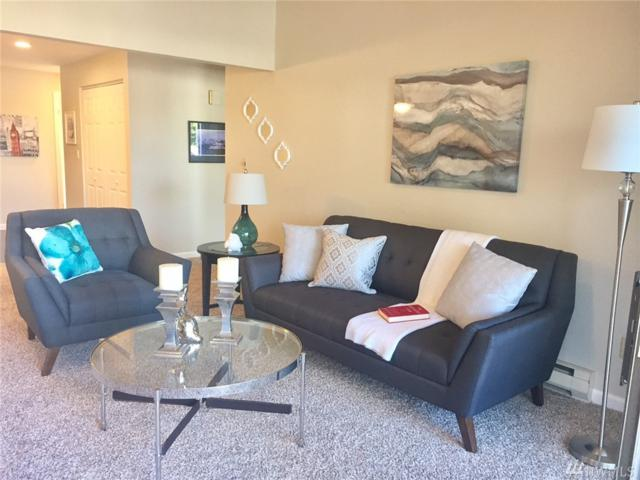 12840 SE 40th Ct A-11, Bellevue, WA 98006 (#1195421) :: Ben Kinney Real Estate Team