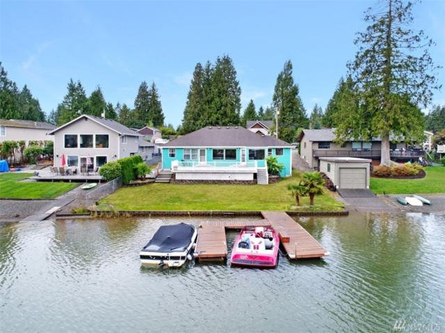 5326 S Island Dr E, Bonney Lake, WA 98391 (#1195778) :: Ben Kinney Real Estate Team