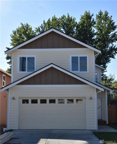 1025 12th St, Bremerton, WA 98337 (#1195879) :: Mike & Sandi Nelson Real Estate