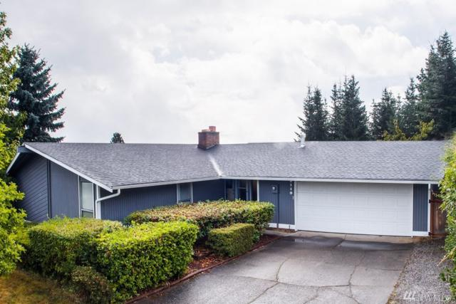 2119 Thornton St, Ferndale, WA 98248 (#1195951) :: Ben Kinney Real Estate Team