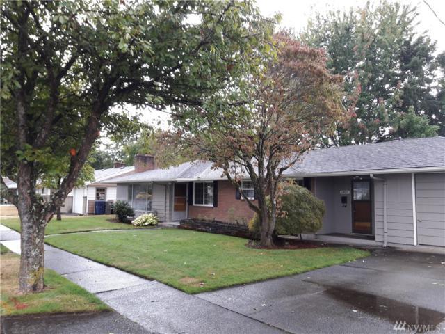 1407 F St SE, Auburn, WA 98002 (#1196255) :: Keller Williams Realty
