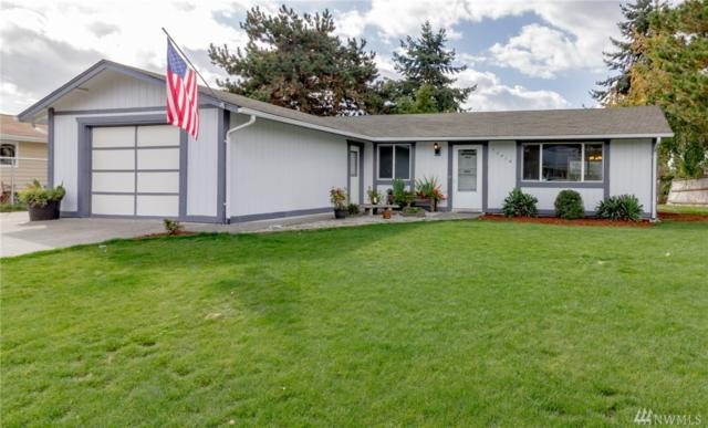 17416 6th Av Ct E, Spanaway, WA 98387 (#1196449) :: Ben Kinney Real Estate Team