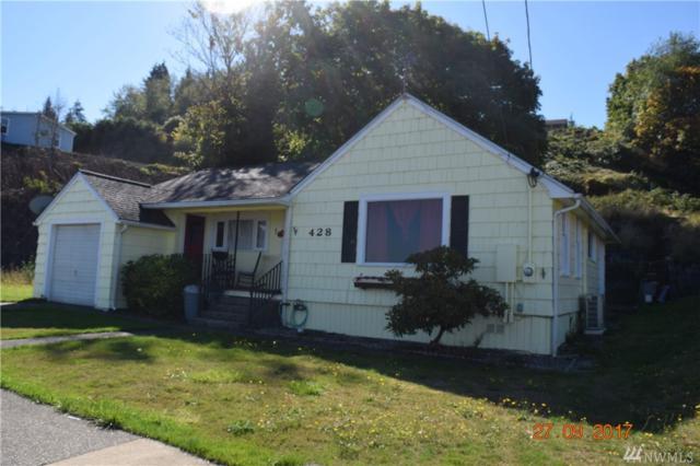 428 Robert Bush Dr W, South Bend, WA 98586 (#1196818) :: Ben Kinney Real Estate Team