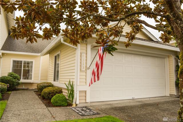 4313 S 220th Place 18-2, Kent, WA 98032 (#1197178) :: Ben Kinney Real Estate Team
