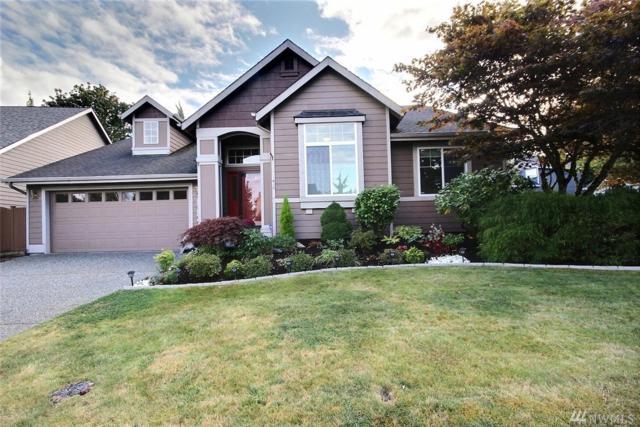 4026 115th Place SE, Everett, WA 98208 (#1197238) :: Ben Kinney Real Estate Team