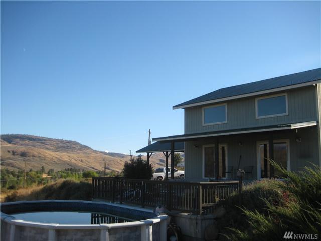 30 Saddle View Rd, Okanogan, WA 98840 (#1197940) :: Ben Kinney Real Estate Team