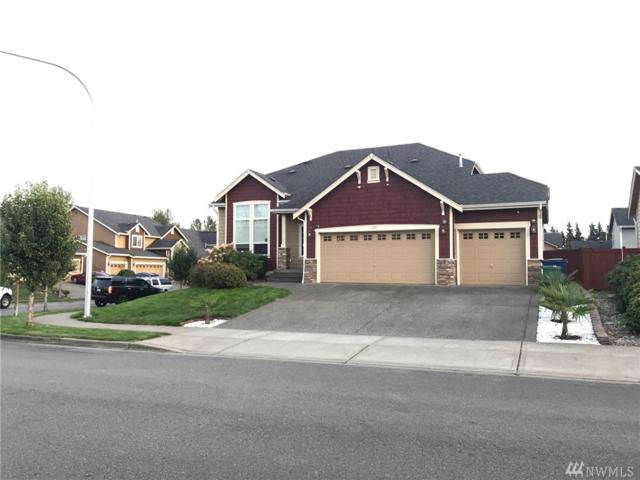 129 SW 310th Place, Federal Way, WA 98023 (#1198080) :: Ben Kinney Real Estate Team