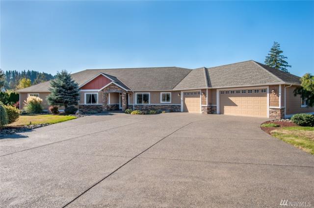 6504 263rd St E, Graham, WA 98338 (#1198152) :: Ben Kinney Real Estate Team